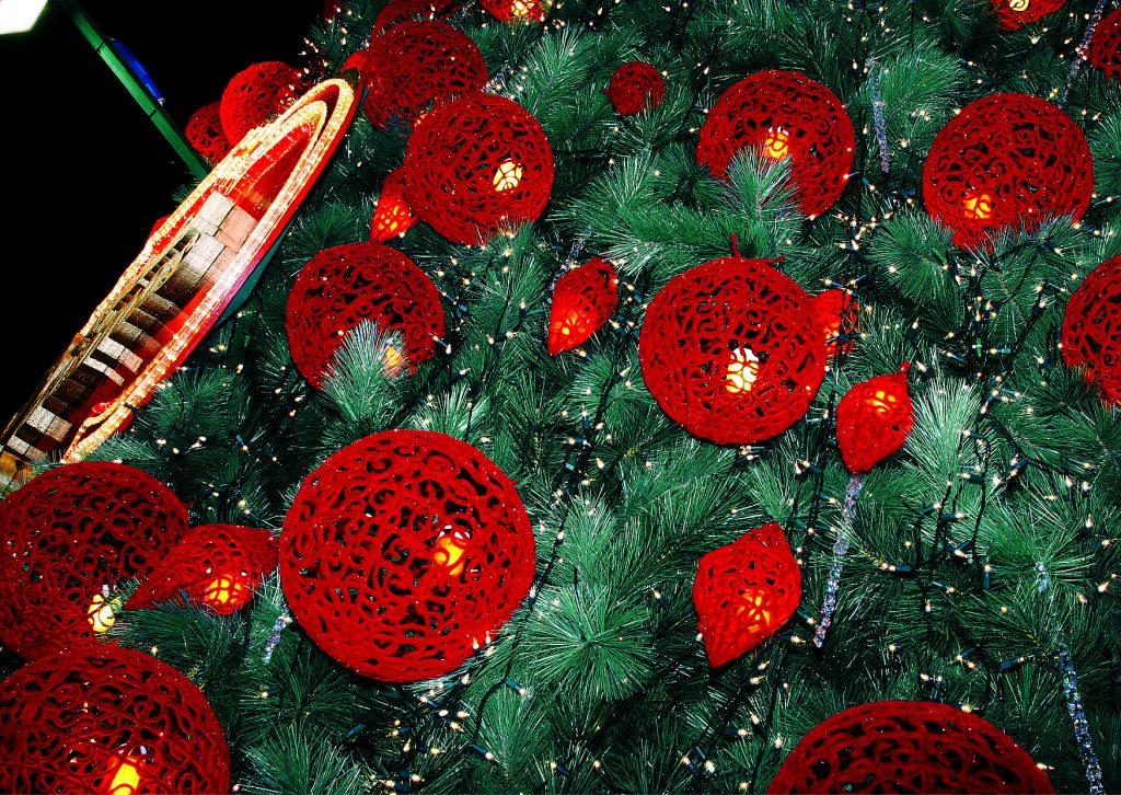 paragon forum spellbound xmas - Christmas Pollyanna