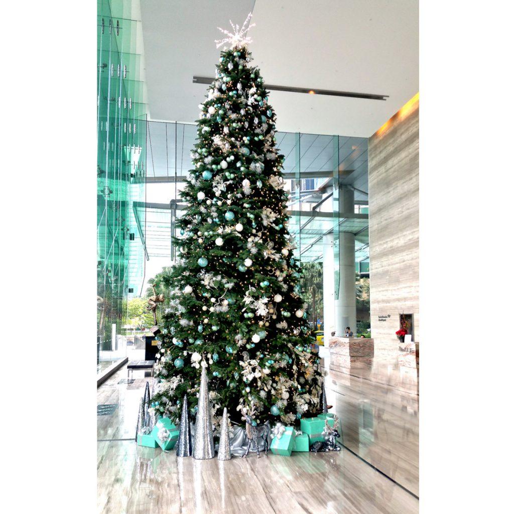 oue tiffany xmas pollyanna concepts - Christmas Pollyanna