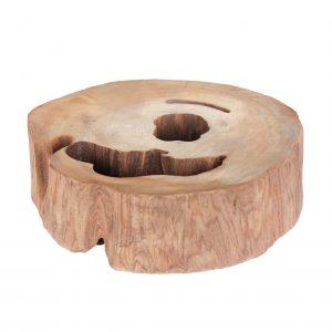 Wooden Tree Trunk