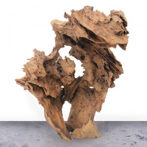 Scented Wood Sculpture A