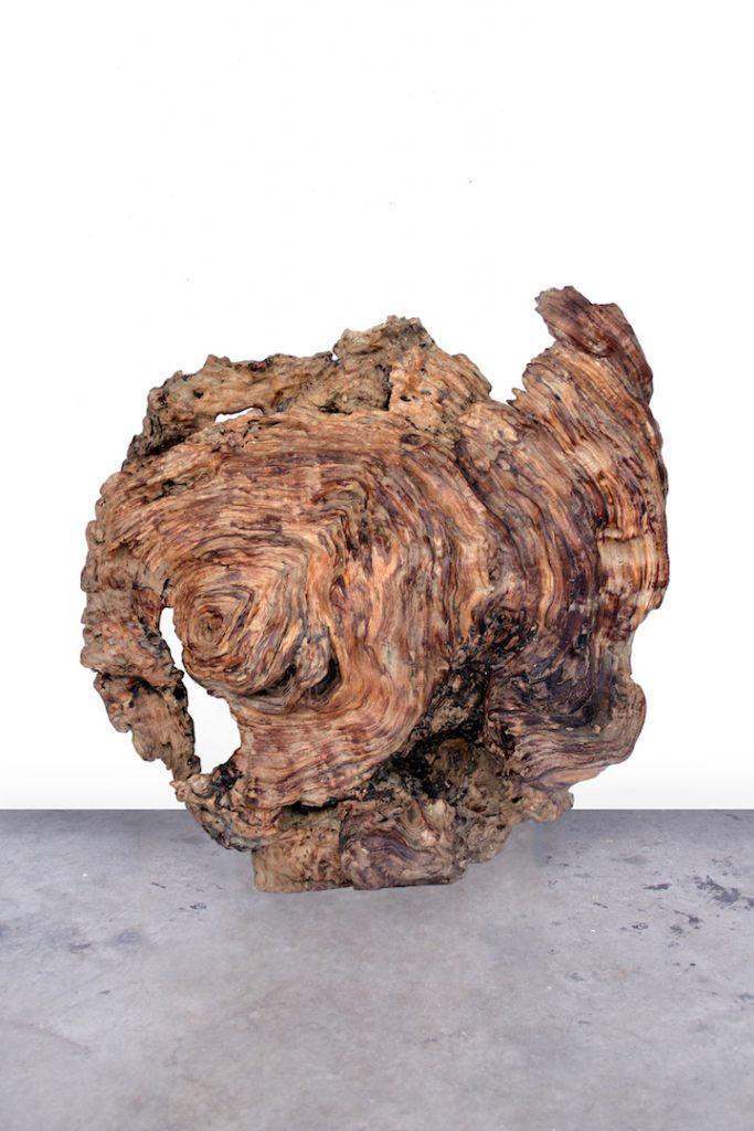 Scented Wood Sculpture C