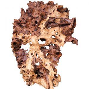 Natural Wood Sculpture B