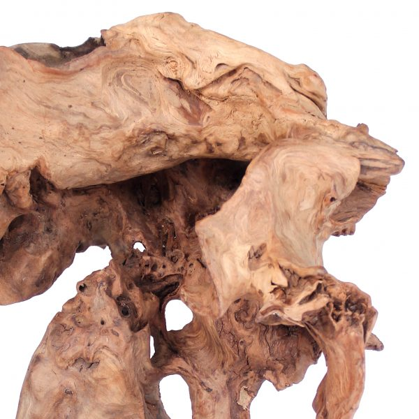 Scented Wood Sculpture