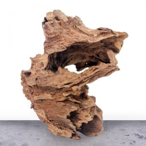 Scented Wood Sculpture B