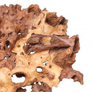 Natural Wooden Sculpture B