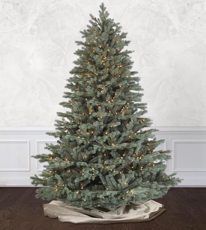 POLLYANNA GUIDE TO DECORATING CHRISTMAS TREE